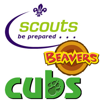 Beavers, Cubs & Scouts