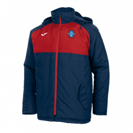 JOMA TOWER HILL FC PLAYERS ANDES WINTER JACKET - JUNIOR